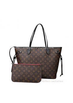 Louis Vuitton Neverfull MM Monogram M48288