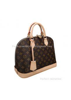 Louis Vuitton Alma PM M53151