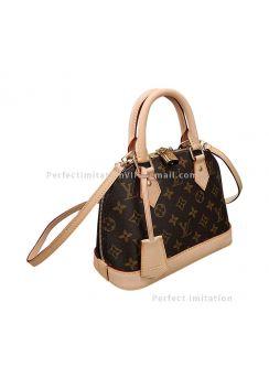Louis Vuitton Alma BB bags M53152