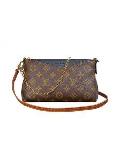 Louis Vuitton Pallas Clutch M41639
