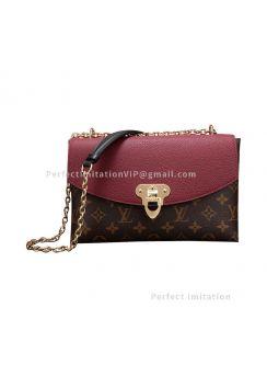 Louis Vuitton Saint Placide M43715