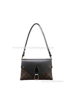 Louis Vuitton Saint Michel M44030