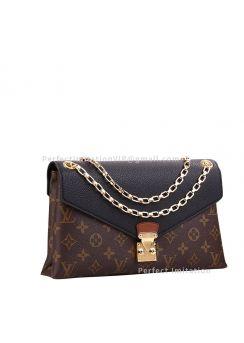 Louis Vuitton Pallas Chain Bag M41223
