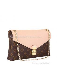 Louis Vuitton Pallas Chain Bag M50069