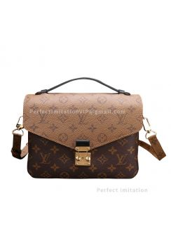 High-End Louis Vuitton Pochette Metis M41465