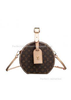 Louis Vuitton Petite Boite Chapeau M43514