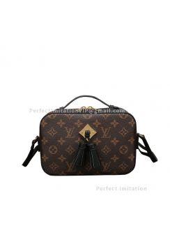 Louis Vuitton Saintonge M43555
