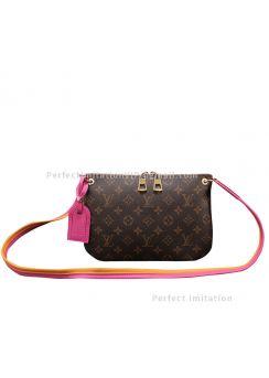 Louis Vuitton Lorette M44053