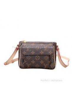 Louis Vuitton Monogram Viva Cite PM M51165