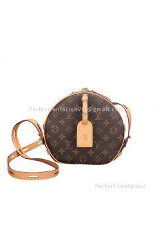 Louis Vuitton Boite Chapeau Souple M52294