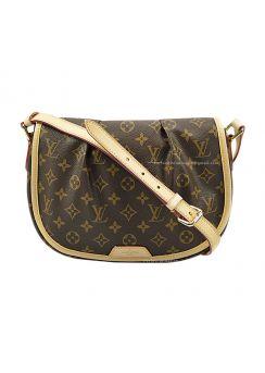 Louis Vuitton Menilmontant PM M40474
