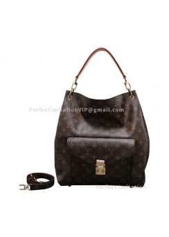 Louis Vuitton Monogram Canvas Metis M40781