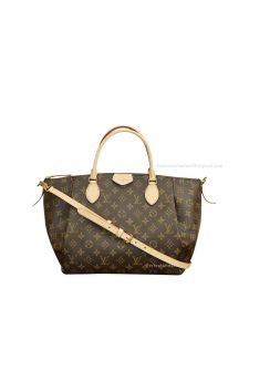 Louis Vuitton Turenne GM Bag M48815