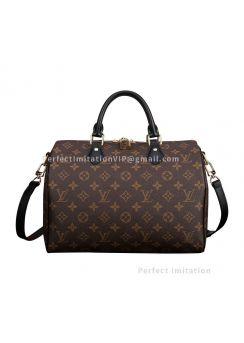 Louis Vuitton Speedy Bandouliere 30 Monogram M48284
