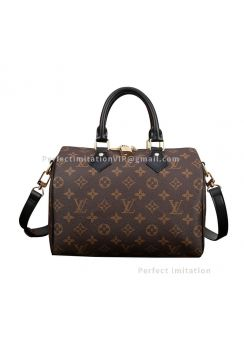 Louis Vuitton Speedy Bandouliere 25 Monogram M48285