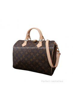 Louis Vuitton Marais MM M41112