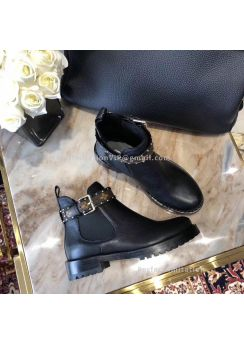 Louis Vuitton Discovery Flat Ankle Boot 185343