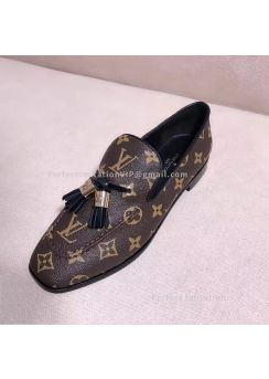 Louis Vuitton Society Loafer 185347