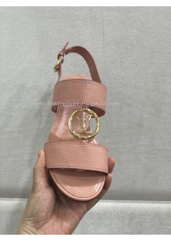 Louis Vuitton Vedette Sandal 185358
