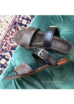 Louis Vuitton Sandals 185360