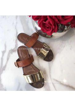 Louis Vuitton Sandals 185361