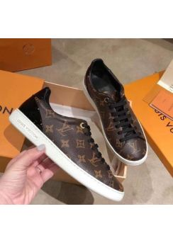 Louis Vuitton Frontrow Sneaker 185382