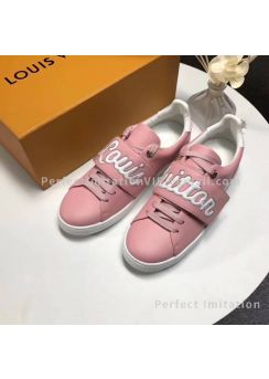 Louis Vuitton Frontrow Sneaker 185383