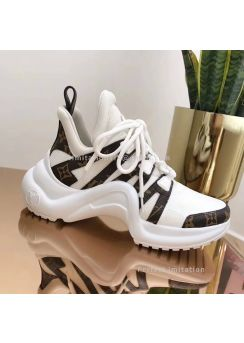 Louis Vuitton LV Archlight Sneaker 185385