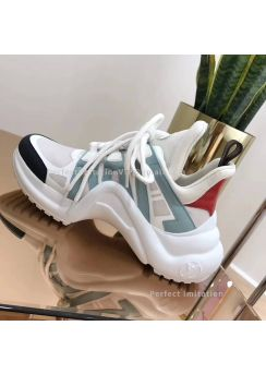 Louis Vuitton LV Archlight Sneaker 185386
