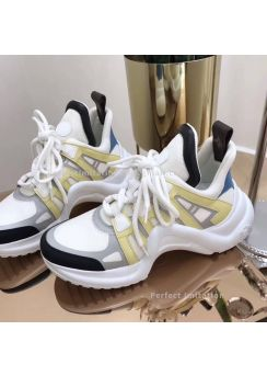 Louis Vuitton LV Archlight Sneaker 185388