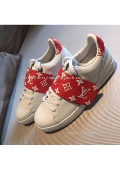 Louis Vuitton Frontrow Sneaker 185389