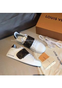 Louis Vuitton Frontrow Sneaker 185390