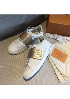 Louis Vuitton Frontrow Sneaker 185391