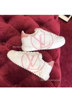 Louis Vuitton Time Out Sneaker 185393