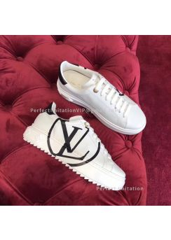 Louis Vuitton Time Out Sneaker 185394