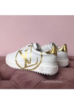 Louis Vuitton Time Out Sneaker 185395