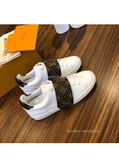 Louis Vuitton Frontrow Sneaker 185396