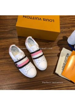 Louis Vuitton Frontrow Sneaker 185397