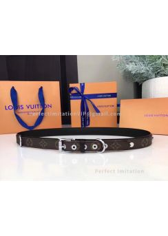 Louis Vuitton Belt 23mm 185400