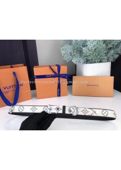 Louis Vuitton Belt 23mm 185401