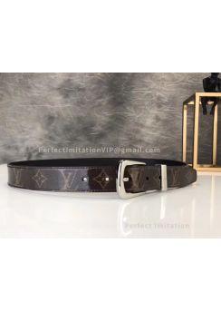 LV Circle 25mm Reversible Belt 185411
