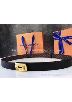 Louis Vuitton Belt 25mm 185412