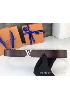 Louis Vuitton Belt 35mm 185455