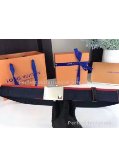 Louis Vuitton Belt 35mm 185458