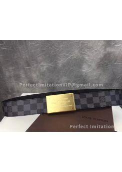 Louis Vuitton Belt 38mm 185462