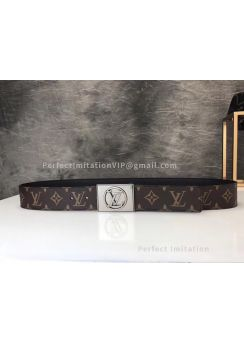 Louis Vuitton Adventurer 40mm 185470