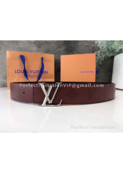 Louis Vuitton Pyramide 40mm 185479
