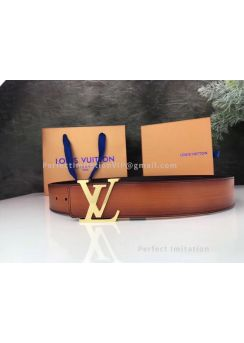 Louis Vuitton Belt 40mm 185496