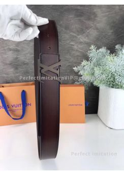 Louis Vuitton Belt 40mm 185498