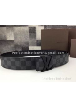 Louis Vuitton Belt 40mm 185504